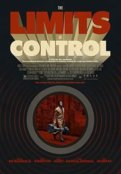 Moviesur - Filmografía - Películas - The Limits of Control de Jim Jarmusch