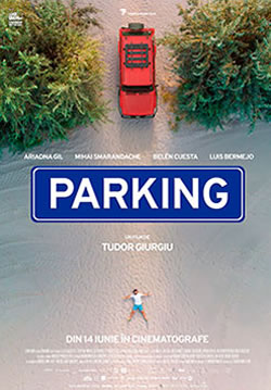 Moviesur - Filmografía - Películas - Parking
