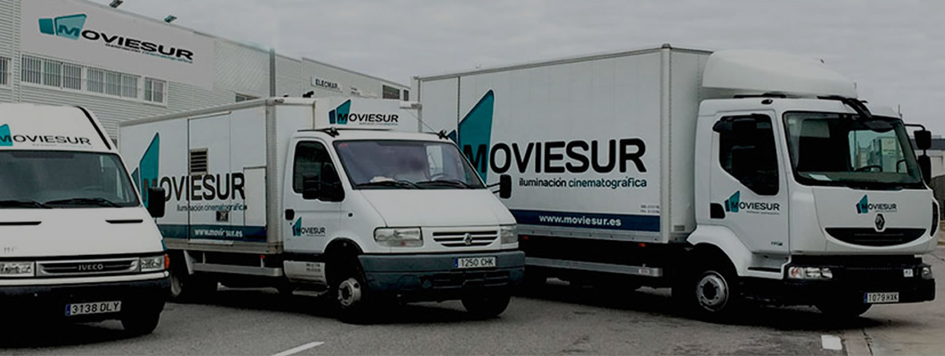 Moviesur - Transporte